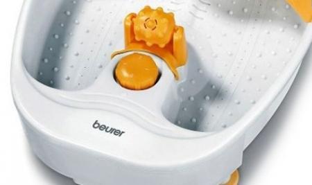 гидромассажные ванночки Beurer